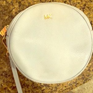Michael Kor's cross body satchel